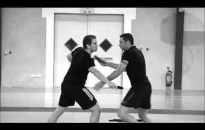 Stage Kani - Arnis avec Lionel Froidure - 06/12/15